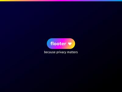 flooter - idendity