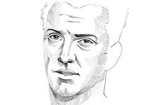 Josh Homme Illustration