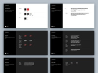 Website Style Guide