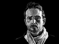 Scott Weiland Portrait