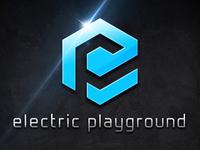 Electric Playground Logo