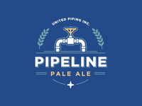 Pipeline Pale Ale