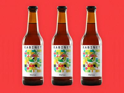 Illustration for Kabinet Brewery