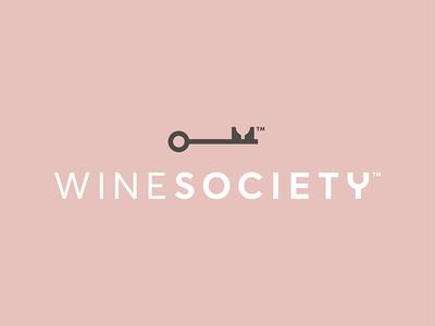 WineSociety Final Logo