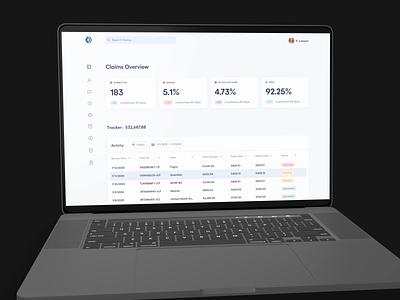 AI Startup startup ai web saas design minimal user experience app interface ux ui