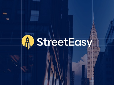 StreetEasy Redesign united states ny new york logotype logo nyc web design search apartment sales rentals estate real estate property design web clean product design minimal