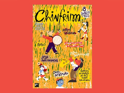 Chinfrim