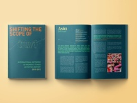 INWF 2012 Activities Report