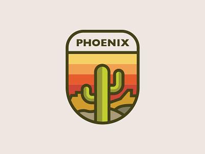 Phoenix Geofilter snapchat desert sunset cactus arizona phoenix geofilter