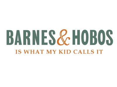 Barneshoboes
