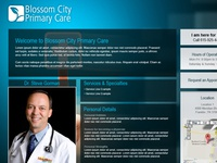 Physician Practice Site