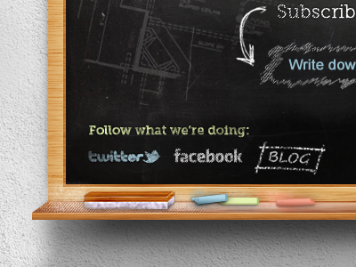 Tabshora - Coming soon page tabshora coming soon web design wood board chalk