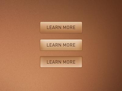 Bronze Buttons buttons gold brown bronze