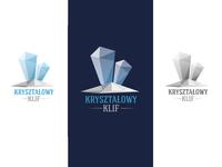 Kryształowy Klif Logo / Concept 3.0