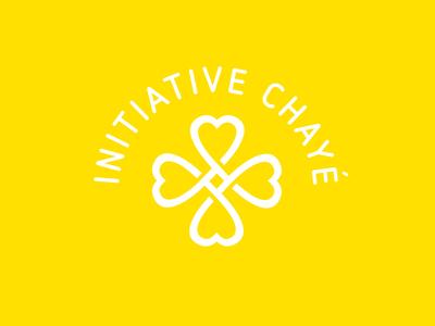 Chaye Initiative Logo And Brand Identity Logo Design