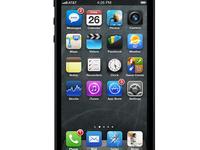New iOS Homescreen