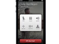 New Phone App
