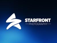 Starfront Logo w/ Type