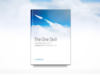 The One Skill ebook cover