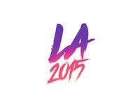 LA 2015