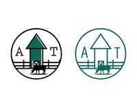 My Logo Work For A Farm