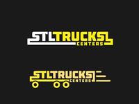 My logo for heavy truck company