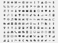 Free SVG Icons