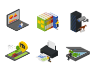Office Icons (Part 2)