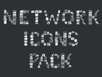 IT/Network Icons Pack