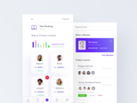 Learn, rent, travel app no. 3