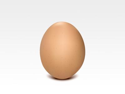 Vector Egg
