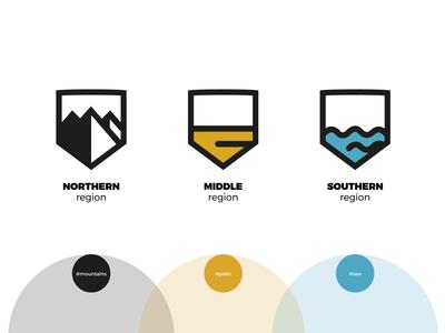Montenegro regions