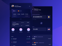 Crypto Wallet (WIP)