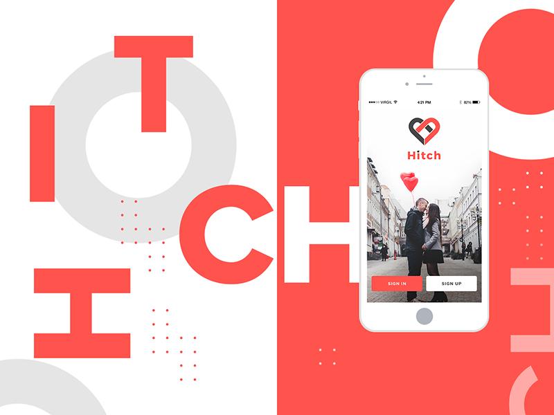 Hitch app dating Lal Kitab kundli match maken