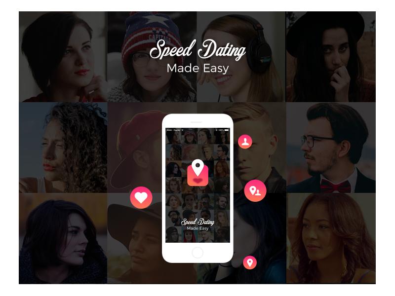 Speed dating ios