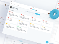 Priorate.io - Project Task Management