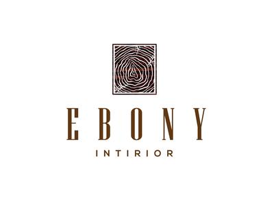 Ebony Interior - Logo
