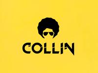 Collin - DJ logo
