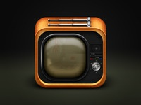 Icon Tv Drippple