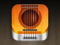 Icon Guitar