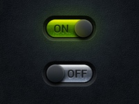Button ON/OFF