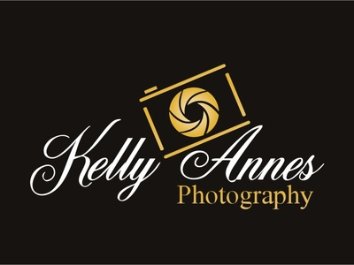 Kelly Annes Photography - Logo Design art design graphics coloful illustration logo photoshop