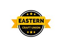 Eastern Craft Union - Logo Design