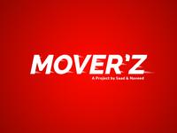 Moverz Logo