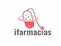 ifarmacias - Logo Design