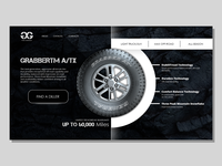 Car tire shop