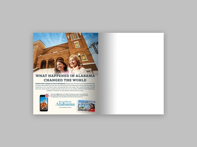 ATD Delta Sky Mag. (Full Page Ad)