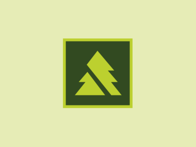 Tree Mark #2