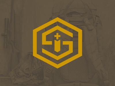 Switchblade Logo