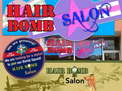 Hair Bomb Window Final